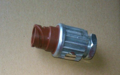 shacman Brake lamp switch