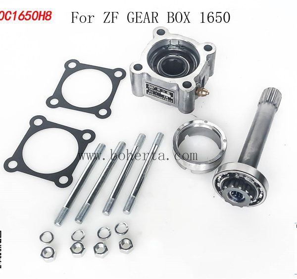 ZF 1650 GEARBOX PTO