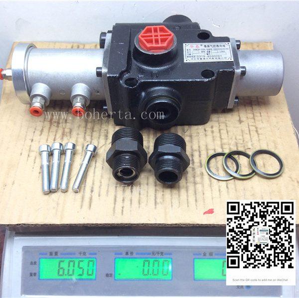 34MQK-20L distribution valve