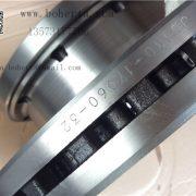 Chinese bus brake disc JS180-17060-32