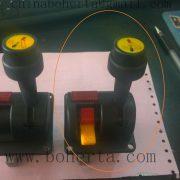 control lift valve Hyva Air Controller Valves