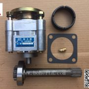 zf gear box