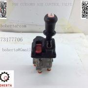 Air control valve
