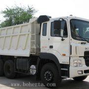 Hyundai-HD-270-dump-truck