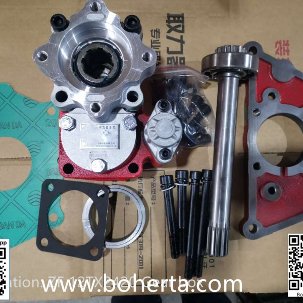 ZF gearbox pto (3)